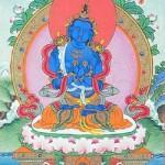 Đức Phật Kim cương trì Vajradhara