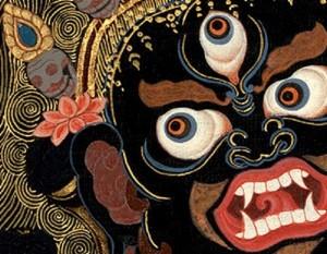 Bát đại Hộ pháp của Phật giáo Tây Tạng