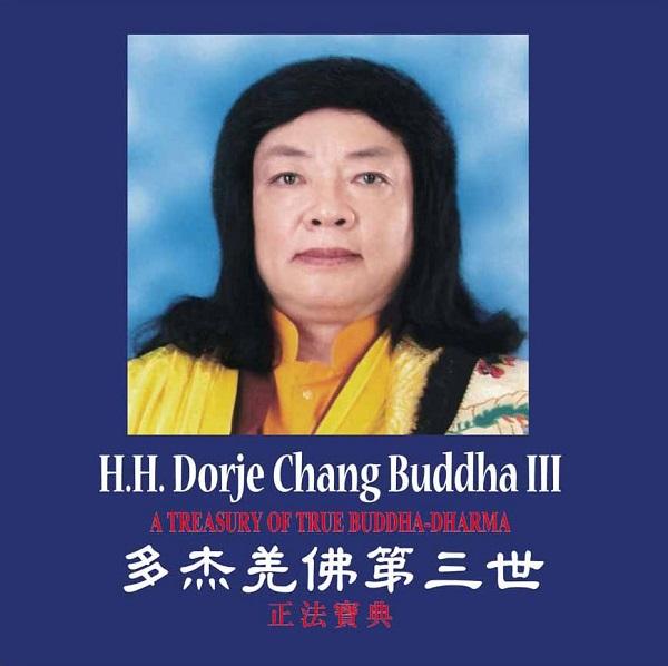 Đức Phật Kim Cương Trì III 3