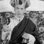 Nyoshul Khenpo Rinpoche Jamyang Dorje