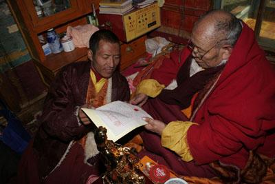 THÔNG CÁO TRỌNG THỂ Từ Nhà Xuất Bản Phật Giáo Thế Giới Và Công Ty Tiếng Nói Giáo Pháp Thế Giới 1