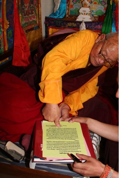 THÔNG CÁO TRỌNG THỂ Từ Nhà Xuất Bản Phật Giáo Thế Giới Và Công Ty Tiếng Nói Giáo Pháp Thế Giới 6