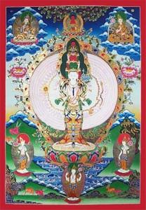 2. Mahakala: Đại Hắc Thiên 1