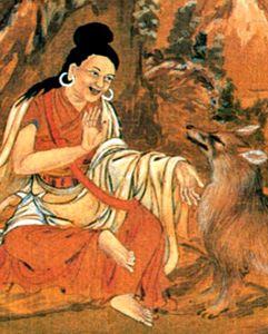 Đạo sư Shabkar
