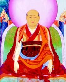 Đạo sư Patrul Rinpoche