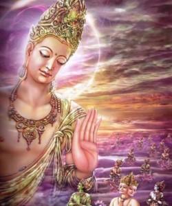 Đức Phật Thích Ca Mâu Ni 1