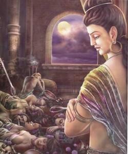 Đức Phật Thích Ca Mâu Ni 11