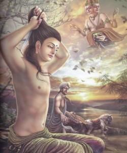 Đức Phật Thích Ca Mâu Ni 14