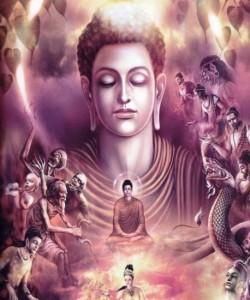 Đức Phật Thích Ca Mâu Ni 19