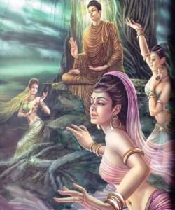 Đức Phật Thích Ca Mâu Ni 22