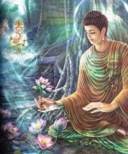 Đức Phật Thích Ca Mâu Ni 23