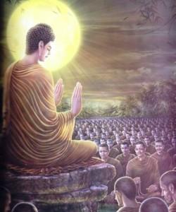 Đức Phật Thích Ca Mâu Ni 25