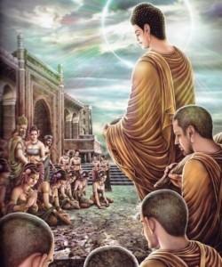 Đức Phật Thích Ca Mâu Ni 26