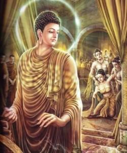 Đức Phật Thích Ca Mâu Ni 27