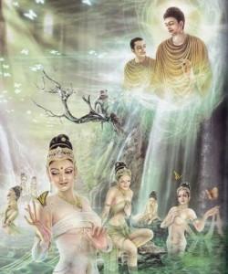 Đức Phật Thích Ca Mâu Ni 28