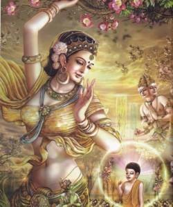 Đức Phật Thích Ca Mâu Ni 3