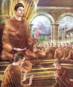 Đức Phật Thích Ca Mâu Ni 29