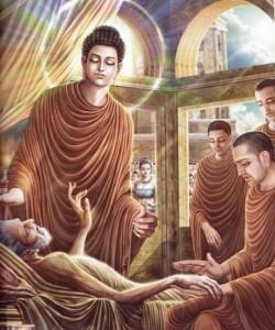 Đức Phật Thích Ca Mâu Ni 30