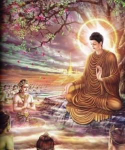 Đức Phật Thích Ca Mâu Ni 31