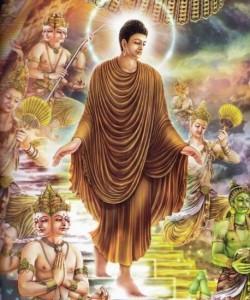 Đức Phật Thích Ca Mâu Ni 32