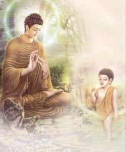 Đức Phật Thích Ca Mâu Ni 35