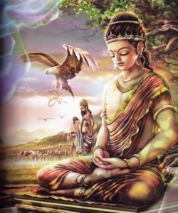 Đức Phật Thích Ca Mâu Ni 6