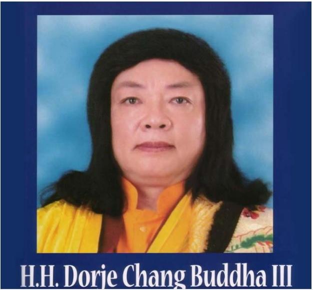 Đại Pháp vương Wan Ko Yeshe Norbu