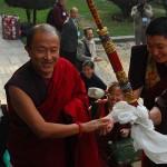 A12 Dzongsar Khyentse & Phakchok Rinpoche