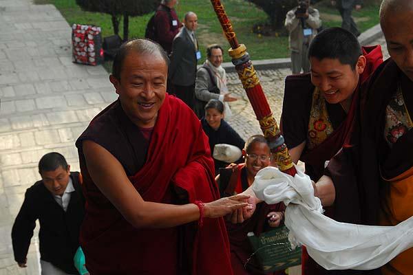 Phật giáo Tây Tạng liệu có hiệu quả ở phương Tây hay không? 1