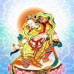 Đức Mẹ vĩ đại Yeshe Tsogyal