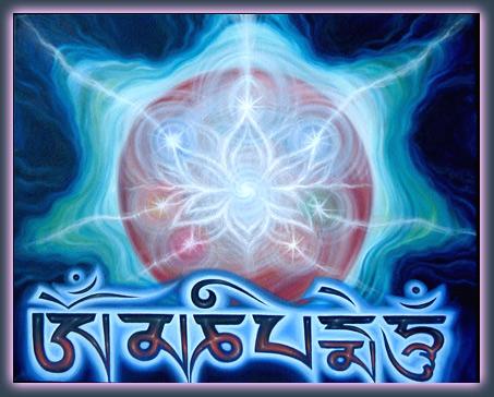 Lợi ích của việc trì tụng thần chú Om Mani Padme Hum 1