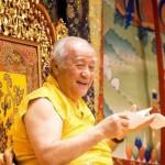 Tiểu sử của Thánh Sư Jigdal Dagchen Sakya
