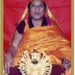 Jigme Dorje