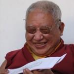 Kyabje Taklung Tsetrul Rinpoche_1