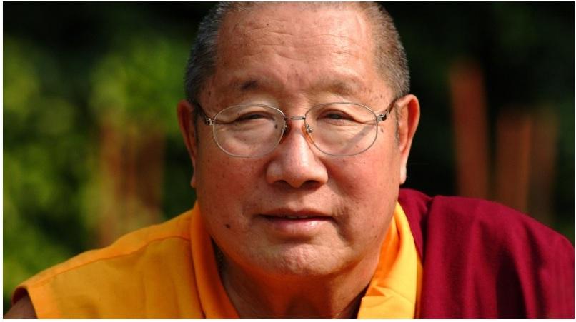 Tiểu sử Đức Pháp vương Penor Rinpoche (1932 – 2009) 1