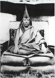 Tiểu sử Đức Pháp vương Penor Rinpoche (1932 – 2009) 2