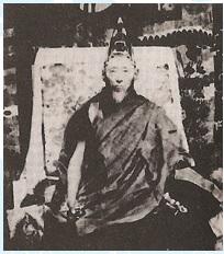 Tiểu sử Đức Pháp vương Penor Rinpoche (1932 – 2009) 3