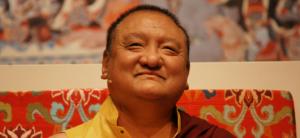 Tiểu sử Đức Shamarpa đời thứ 14 Mipham Chokyi Lodro Rinpoche 1