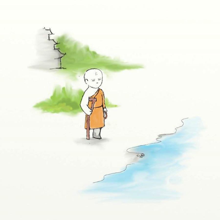Zangthalpa - Phần 28: ĐƯỢC CHƯA CHẮC ĐÃ LÀ ĐƯỢC, MẤT CHƯA CHẮC ĐÃ LÀ MẤT 2