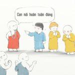 Zangthalpa – Phần 34: CON NÓI HOÀN TOÀN ĐÚNG